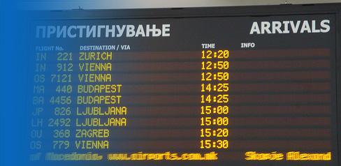 Aerodrom Skopje Aerodrom Skoplje Aerodrom Aleksandar Veliki