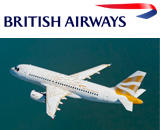 British Airways se priprema za olimpijske igre